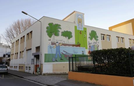 ECIDF - Le Phares