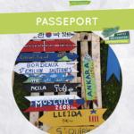 Passeport 2019 - Couverture